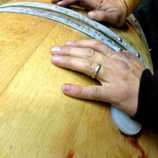 Put the Wine in the Barrel