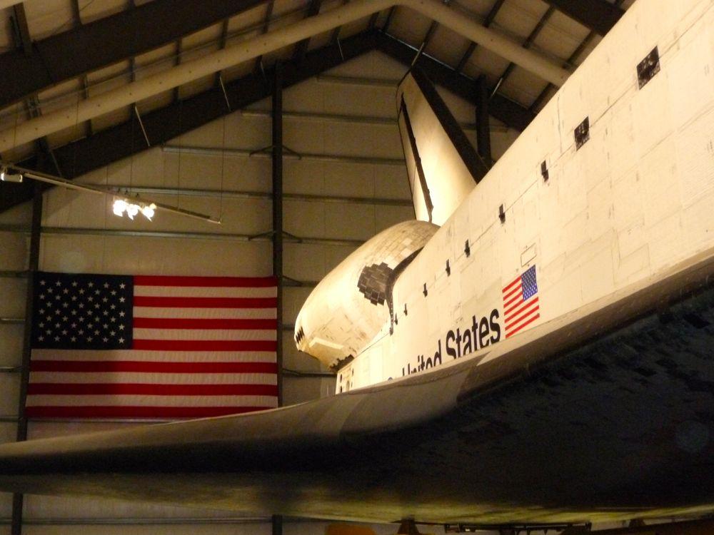 USA Shuttle
