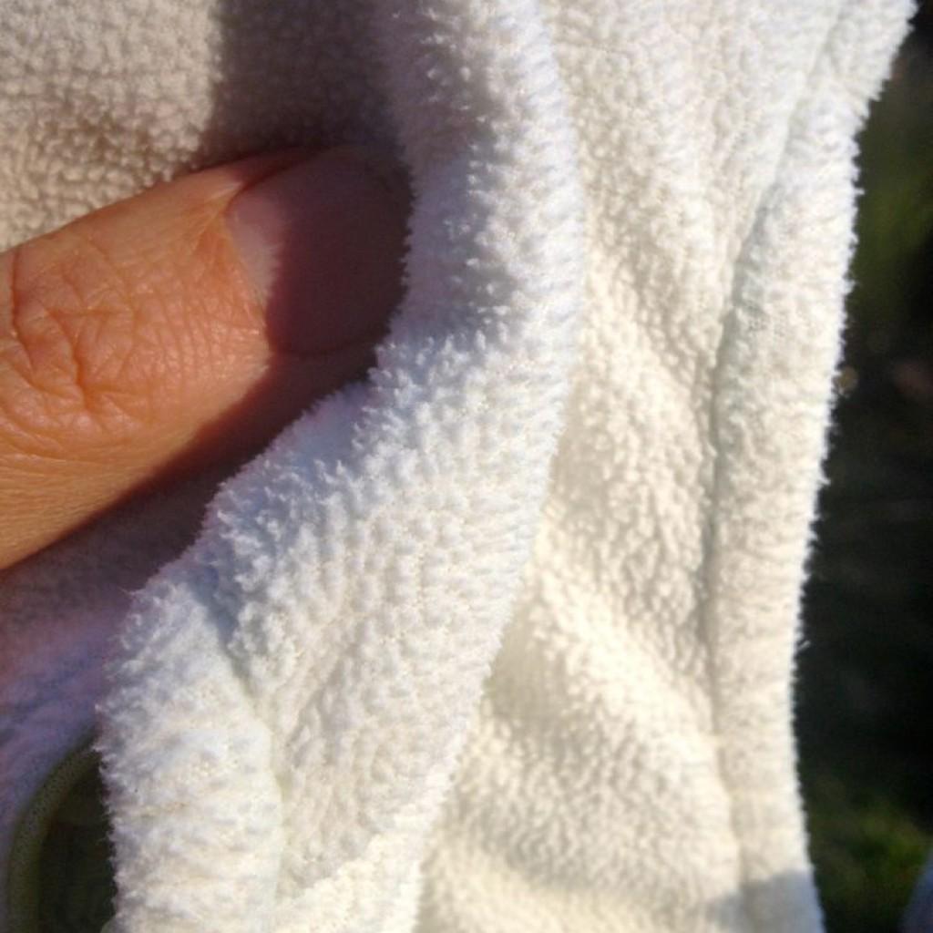 Cloth Diaper fleece