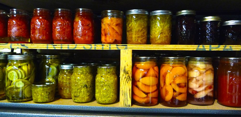 Canning Classes!