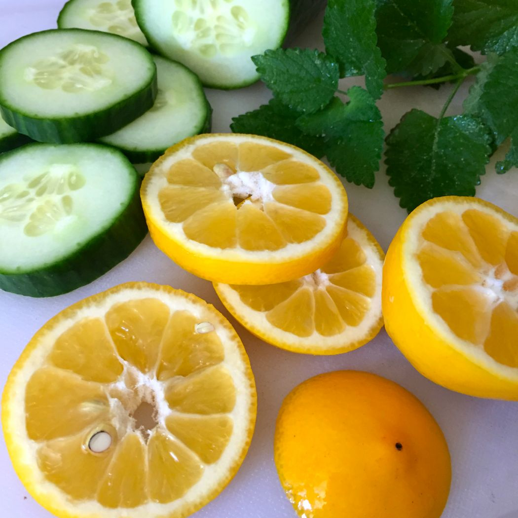 Lemons and Cucumbers