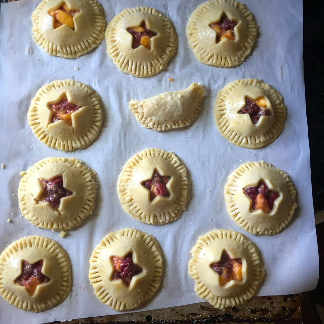 bake handpies