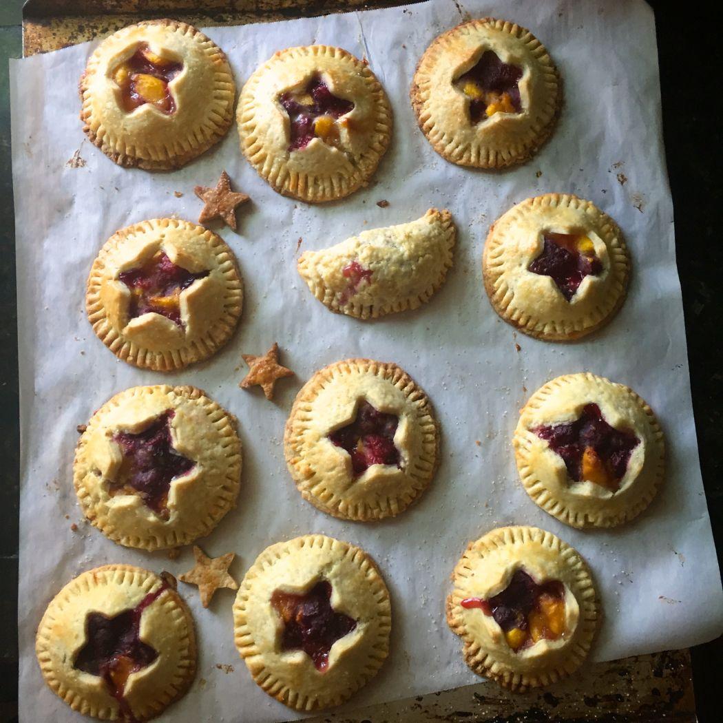 baked handpies