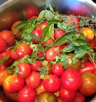 Super-Easy Tomato Sauce Recipe